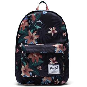 Herschel Classic X-Large Backpack summer floral black